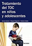 Tratamiento del TOC en niños y adolescentes (Psicología)