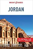 Insight Guides Jordan (Travel Guide with Free eBook)