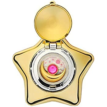 Sailor Moon Makeover Compact Mirror2 Starry Sky Music Box