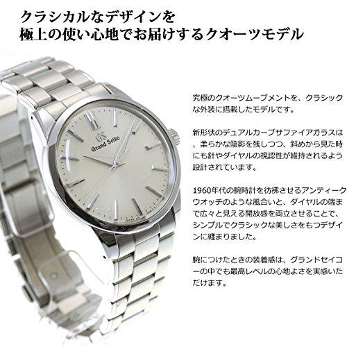[グランドセイコー]GRANDSEIKO腕時計メンズSBGX319