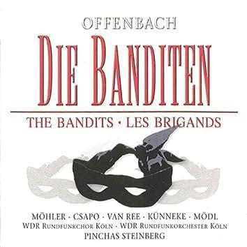 Offenbach, J.: Les Brigands