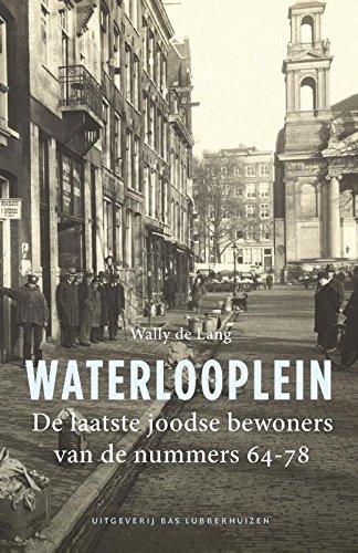 Waterlooplein: de laatste joodse bewoners van de nummers 64-78