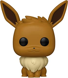 Funko Pop! Games: Pokemon - Eevee