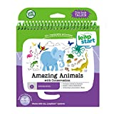 Leap Start Amazing Animals with Conservation Kindergarten Level 3 NEW