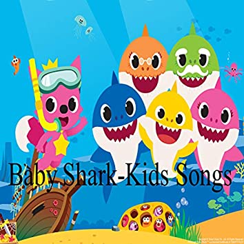 Baby Shark-Kids Songs