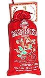 Ungarische Paprika Herkunft: Kalocsa, Ungarn (Scharf, 250g)