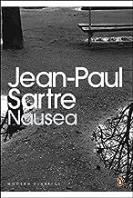 Nausea (Penguin Modern Classics) by Jean-Paul Sartre (2000-11-30)