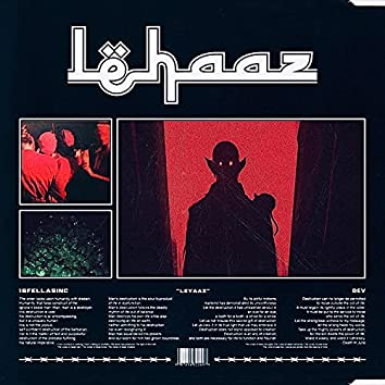 Leyaaz (feat. Dev)