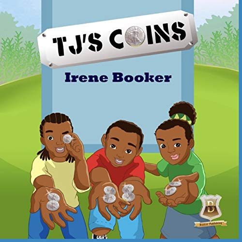 TJ's Coins