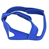 Vbest life Anti-Snore Strap, Adjustable Anti Snoring Chin Strap Snore Reduction Sleep Aids Devices Chin Strap (Blue)