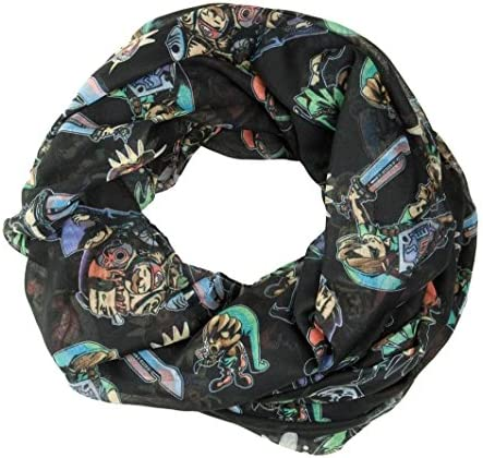 Cheap infinity scarves online _image2