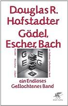 Gödel, Escher, Bach - ein Endloses Geflochtenes Band by Douglas R Hofstadter (2015-08-10)