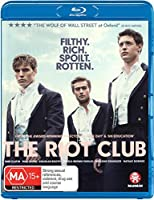 Riot Club [Blu-ray]