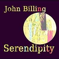 Serendipity by John Billing
