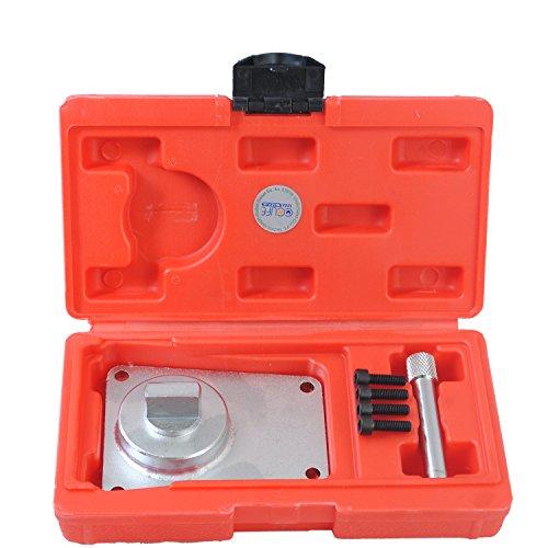 CCLIFE Zahnriemen Wechsel Motor Arretierung Einstellwerzeug Werkzeug 2.0D 20lt VCDi