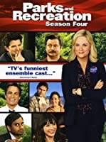 Parks & Recreation: Season Four/ [DVD] [Import]