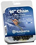 (Ship from USA) NEW Husqvarna 531300437 16 Inch H30 66 95VP Pixel Saw Chain .325 by .050 /ITEM NO#E8FH4F854117752
