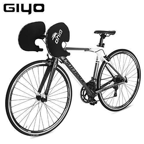 Manchons thermiques de guidon de vélo, gants coupe-vent de guidon coupe-vent coupe-vent hiver épaissis Biker réchauffe-mains manchons pour VTT vélo de route
