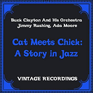 Cat Meets Chick: A Story in Jazz (Hq Remastered)