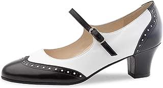 Mejor Zapatos De Baile Blanco Y Negro de 2020 - Mejor valorados y revisados