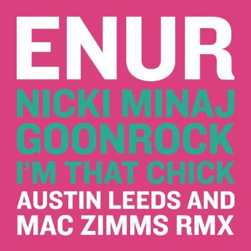 Enur feat. Nicki Minaj & GoonRock