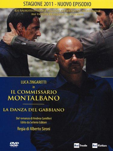La Danza Del Gabbiano (Comm.Montalbano)