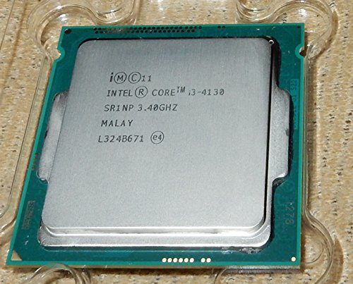 INTEL Core i3-4130 3,4GHz 3MB Cache LG1150 Tray CP