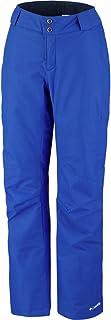 Columbia Sportswear Women's Bugaboo Pant, Blue Macaw, X-Large/Short