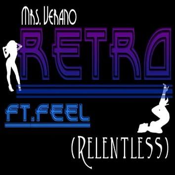 Mrs. Verano (Relentless)