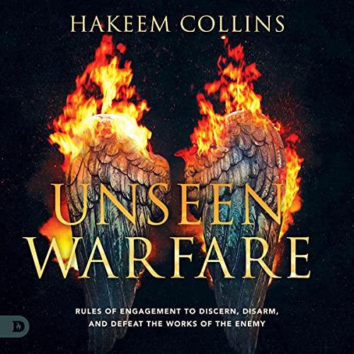 Unseen Warfare cover art