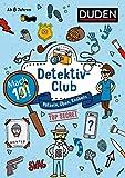 Mach 10! Detektivclub - Ab 8 Jahren: Rätseln, Üben, Knobeln