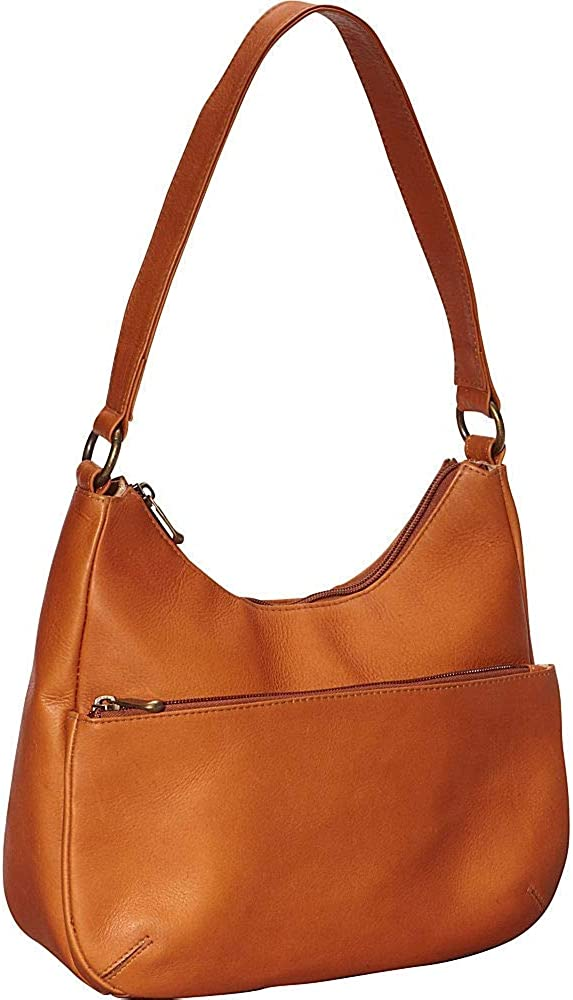 Le Donne Leather Astaire Hobo