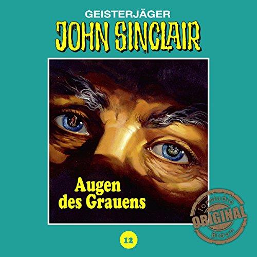 Augen des Grauens (John Sinclair - Tonstudio Braun Klassiker 12) Titelbild