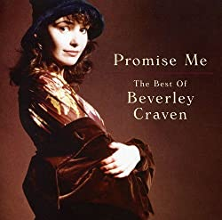 Promise Me - The Best Of Beverley Cr Aven