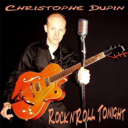 Play Rock\'n\'roll & Rockabilly On the Radio