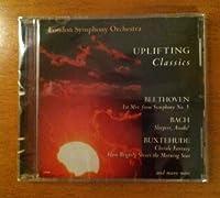 Uplifting Classics by Uplifting Classics