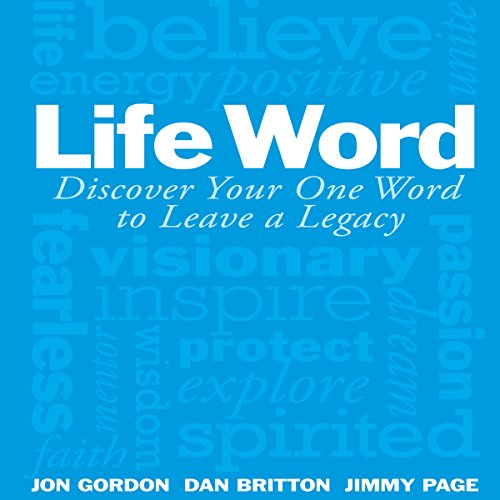 Life Word audiobook cover art