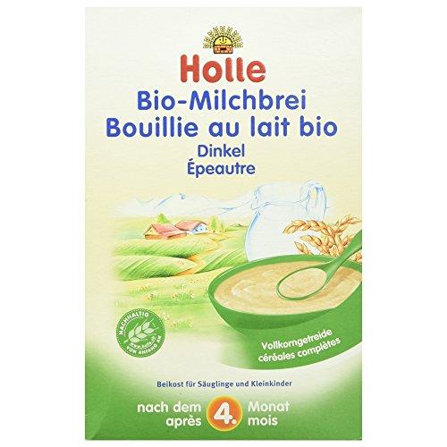 Holle Bio-Milchbrei Dinkel (1 x 250 g)