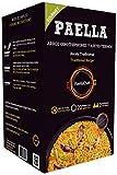 PAELLA CHEF - PAELLA DE AJETES TIERNOS Y CHIPIRONES - Auténtica Paella, cocina fácil y rápida (lista en 20 minutos)