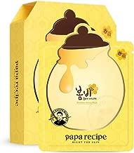 fake papa recipe mask