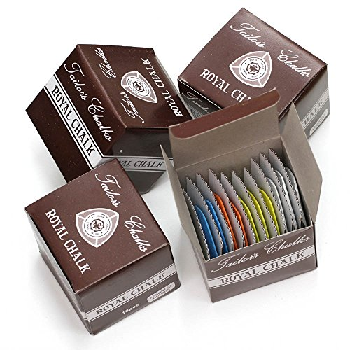 1 Box Colorful Royal Tailor's Chalk