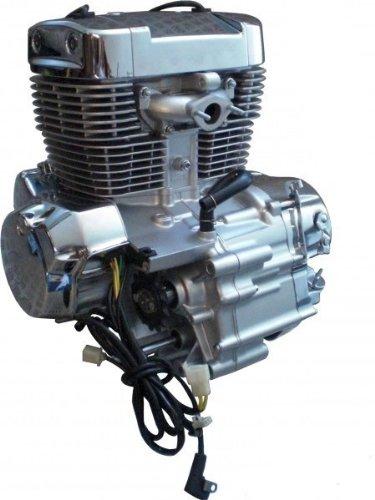 Quad MOTOR 250 ccm Barossa CPI XS 250 OHNE VERGASER