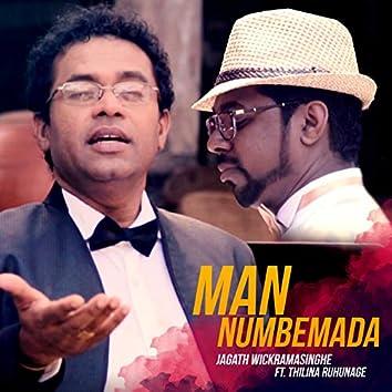 Man Nubemada (feat. Jagath Wickramasinghe)