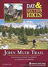 Best day and section hikes john muir trail Reviews