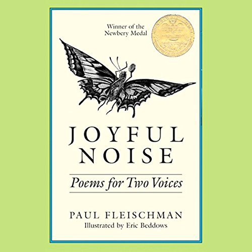 Joyful Noise and I Am Phoenix cover art