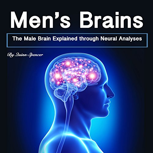 Men's Brains cover art