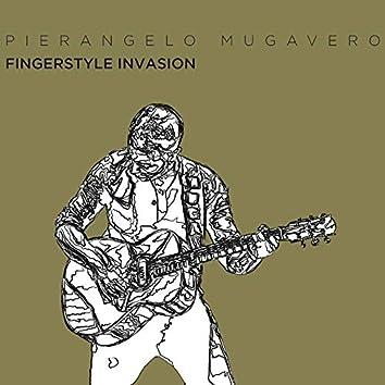 Fingerstyle Invasion