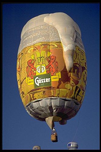 329057 Gosser Beer Stein A4 Photo Poster Print 10x8
