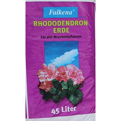 KUHLMANN Falkena Rhododendronerde 45 L