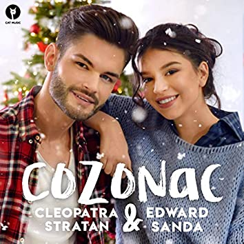 Cozonac (feat. Edward Sanda)